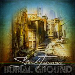 Heartland - Stick Figure | Burial Ground