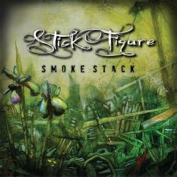 Vibes Alive - Stick Figure | Smoke Stack
