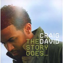 Don't love you no more - Craig David | The Story Goes...