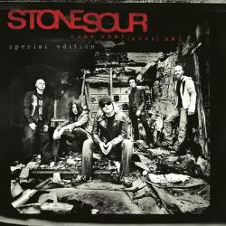 Reborn - Stone Sour | Come What(ever) May [Special Edition]