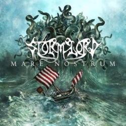 Disco 'Mare Nostrum' (2008) al que pertenece la canción 'And The Wind Shall Scream My Name'
