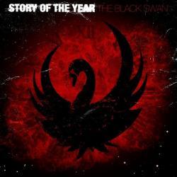 Disco 'The Black Swan' (2008) al que pertenece la canción 'Tell Me'