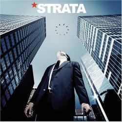 Disco 'Strata' (2004) al que pertenece la canción 'In A Sweet Dream'