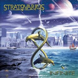 Hunting High And Low - Stratovarius | Infinite