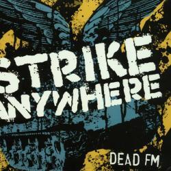 Disco 'Dead FM' (2006) al que pertenece la canción 'Hollywood Cemetery'