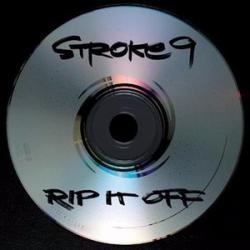 Disco 'Rip It Off ' (2002) al que pertenece la canción 'We Were Wrong'