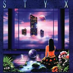 I Will Be Your Witness - Styx   Brave New World
