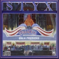 Disco 'Paradise Theatre' (1981) al que pertenece la canción 'A.d. 1958'