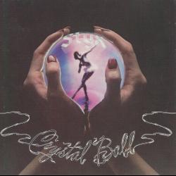 Disco 'Crystal Ball' (1976) al que pertenece la canción 'Shooz'