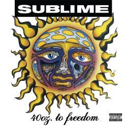 Badfish - Sublime | 40oz. To Freedom
