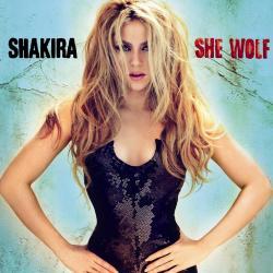 Mon Amour - Shakira | She Wolf