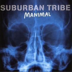 Disco 'Manimal' (2004) al que pertenece la canción 'Cancer'
