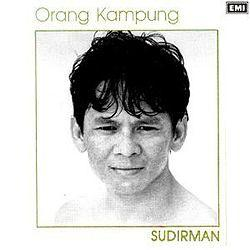 Disco 'Orang Kampung' (1986) al que pertenece la canción 'Salam Terakhir'