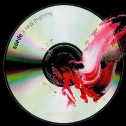 Disco 'A New Morning' (2002) al que pertenece la canción 'When the rain falls'