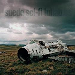 Disco 'Sci-Fi Lullabies' (1997) al que pertenece la canción 'Graffiti Women'