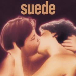 Disco 'Suede' (1993) al que pertenece la canción 'Sleeping Pills'