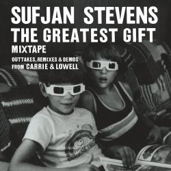 Disco 'The Greatest Gift Mixtape – Outtakes, Remixes & Demos from Carrie & Lowell' (2017) al que pertenece la canción 'The Greatest Gift'