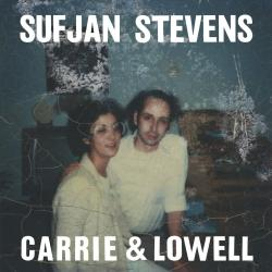 Carrie & Lowell - Blue Bucket of Gold