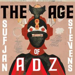 Disco 'The Age of Adz' (2010) al que pertenece la canción 'Too Much'