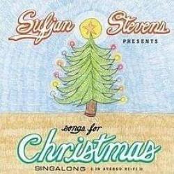 Disco 'Songs for Christmas' (2006) al que pertenece la canción 'It's Christmas! Let's Be Glad'