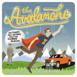 Disco 'The Avalanche' (2006) al que pertenece la canción 'The Perpetual Self, or 'What Would Saul Alinsky Do?''