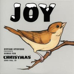 Disco 'Joy - Songs for Christmas - Vol. IV' (2005) al que pertenece la canción 'Hey Guys! It's Christmas Time!'