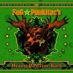 Disco 'Punkitsch' (2008) al que pertenece la canción 'Butterfly boy'