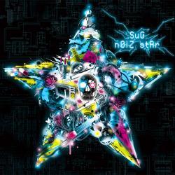 Disco 'n0iZ stAr' (2008) al que pertenece la canción 'Shikisai'
