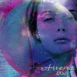 Disco 'Alterna.' (2007) al que pertenece la canción 'Alterna'