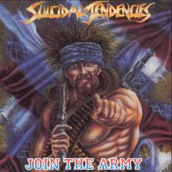 I Feel Your Pain - Suicidal Tendencies | Join the Army