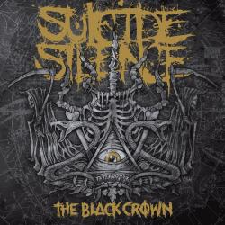 Fuck Everything - Suicide Silence | The Black Crown