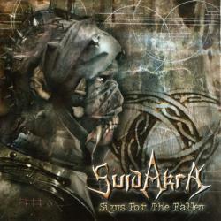 Disco 'Signs for the Fallen' (2003) al que pertenece la canción 'Dimorphic'