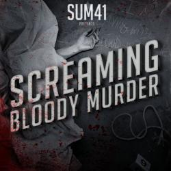 Crash - Sum 41 | Screaming Bloody Murder