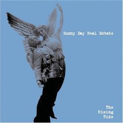 Disco 'The Rising Tide' (2000) al que pertenece la canción 'Snibe'