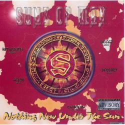 Disco 'Nothing New Under the Sun (Bootleg)' (2000) al que pertenece la canción 'Wicked Ways'