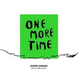Disco al que pertenece la canción One More Time (Otra Vez) ft. Super Junior