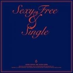 Sexy Free and Single - Super Junior | Sexy, Free & Single