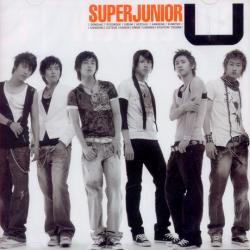 Endless moment - Super Junior   U - Single