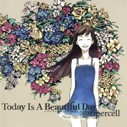 Today Is A Beautiful Day - Hero