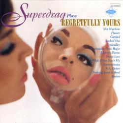 Disco 'Regretfully Yours' (1996) al que pertenece la canción 'Sucked Out'