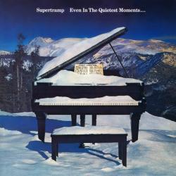 Disco 'Even in the Quietest Moments...' (1977) al que pertenece la canción 'Fool´s Overture'