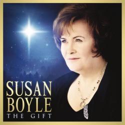 Disco 'The Gift' (2010) al que pertenece la canción 'Auld Lang Syne'