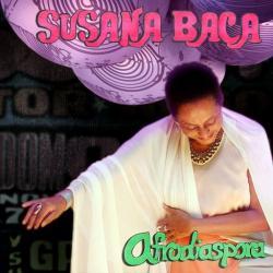 Disco 'Afrodiaspora' (2011) al que pertenece la canción 'Plena y bomba'