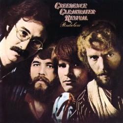 Molina - Creedence Clearwater Revival | Pendulum