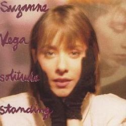 Disco 'Solitude Standing' (1987) al que pertenece la canción 'Luka'