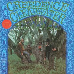 Disco 'Creedence  Clearwater Revival ' (1968) al que pertenece la canción 'Walk On The Water'