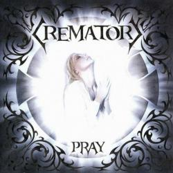 Disco 'Pray' (2008) al que pertenece la canción 'Burning Bridges'