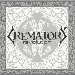 Disco 'Revolution' (2004) al que pertenece la canción 'Angel Of Fate'