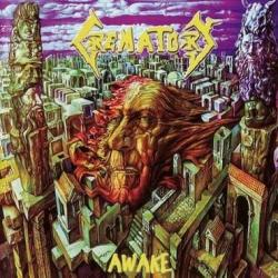 Disco 'Awake' (1997) al que pertenece la canción 'Away'