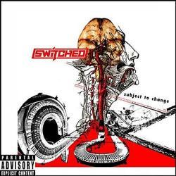 Disco 'Subject to Change' (2002) al que pertenece la canción 'Anymore'